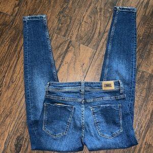💯FINAL PRICE Zara Jeans    size 2